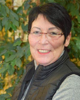 Barbara Horster
